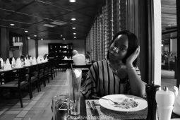 Adventures in Ghana: Labadi Beach Hotel